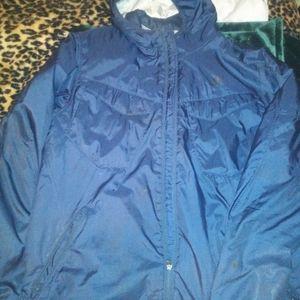 Nike SB Puffer style jacket (Mens Med)